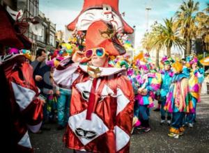 Курортный сезон в Сочи откроют фееричным карнавалом