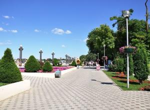 Администрация Анапы выплатила дворникам 1,5 миллиона рублей долга