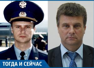 «Горжусь, что за годы службы всегда возвращал матерям живых сыновей», - глава администрации Западного округа Краснодара Валерий Зубенко