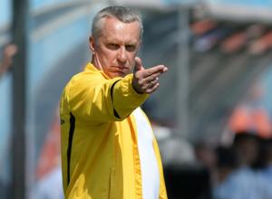 Леонид Кучук после скандала с «Локомотивом» вернулся в ФК «Кубань»