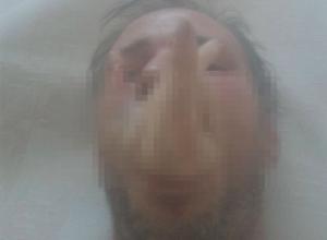 Краснодарский каннибал был пойман благодаря селфи с конечностью