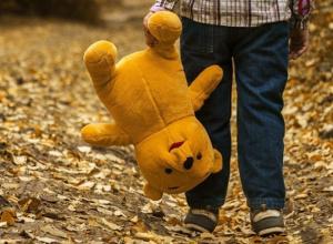 В Кропоткине нашли бредущего по дороге 4-летнего мальчика