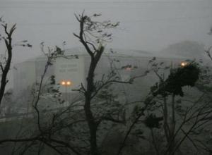 В Краснодарском крае синоптики прогнозируют чрезвычайные ситуации