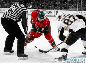 В Сочи будут проходить съемки фильма о НХЛ