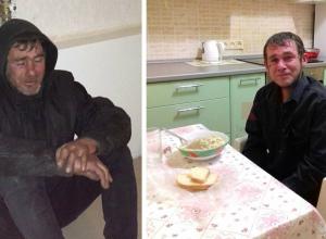 Чудесная история спасения бездомного из Казахстана произошла в Краснодаре