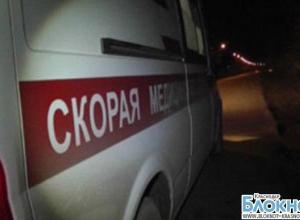 В Краснодарском крае в ДТП погибло четыре человека