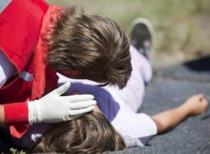 Девушку во время приступа эпилепсии в Анапе обокрал сердобольный прохожий