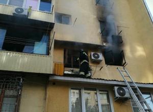 Власти Сочи восстановят за свой счет квартиру семьи погибшей женщины