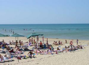 Отдыхающий в Анапе москвич обнаружил мертвого человека на пляже