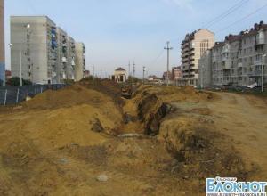 Восточно-Кругликовская в Краснодаре: обещанного три года ждут