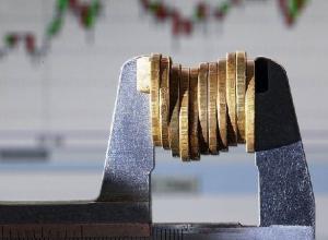 Чтобы оплатить часть старого кредита Краснодар вынужден взять новый