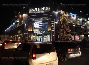 Звонки о минировании краснодарских торговых центров поступали из-за границы