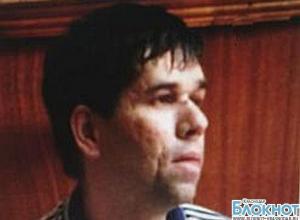 В Армавире разыскивается Александр Оптов
