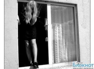 В Краснодаре девушка спрыгнула с 14-го этажа