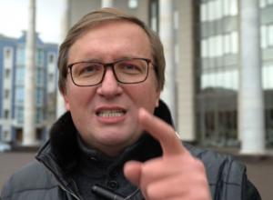 Впервые в мире пикет на Красной Площади устроит судья из Краснодарского края