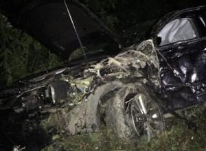 Подозреваемого в смертельном ДТП с возвращающимся из Сочи премьером Абхазии арестовали