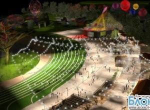 На Кубани появится молодежный курорт «PortOle»