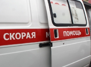 В массовом ДТП в Краснодаре пострадала девочка-подросток