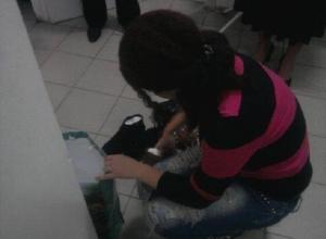В Краснодаре девушка воровала кошельки у клиентов обувных магазинов