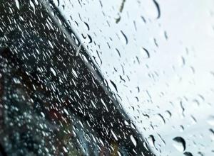 Из-за сильных осадков в Туапсинском районе объявили экстренное предупреждение