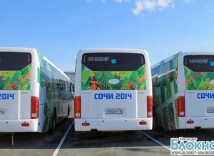 Олимпийское имущество передадут Крыму