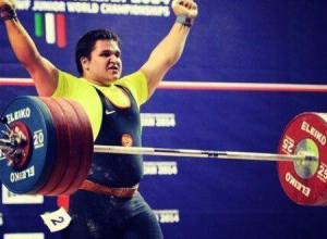 Кубанские тяжелоатлеты завоевали медали на  Чемпионате мира