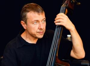 Культовый джаз-басист из Нью-Йорка выступит в Краснодаре