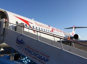 Туман развеялся: краснодарский аэропорт возобновил свою работу