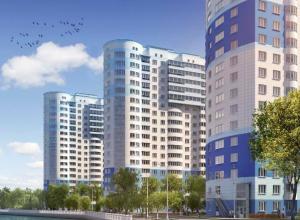 Дольщиков ЖК «Белые Паруса» приглашают на официальный старт строительства