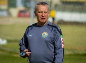 Леонид Кучук пригласил на просмотры ФК «Кубань» двух молодых игроков