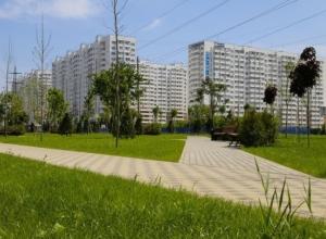 Застройщики в Краснодаре четверть выделенной земли отдадут под парки