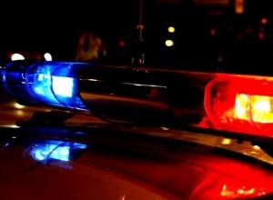 Пьяный полицейский на чужой машине устроил ДТП в Новороссийске