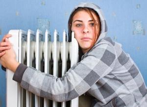 В Сочи для «покрывшихся инеем» включат отопление на две недели раньше