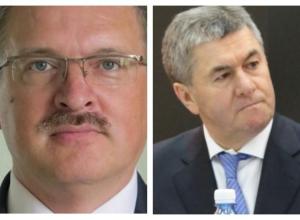 В Краснодаре арестован главный архитектор Мазурок, а в Сочи - первый вице-мэр Чермит