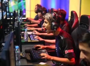 Первый открытый турнир по киберспорту пройдет в Краснодаре