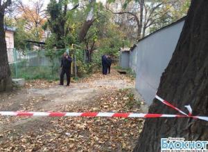 В Краснодаре нашли тело пропавшей девушки
