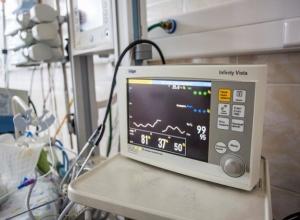 Кубань получит больше 80 млрд на здравоохранение