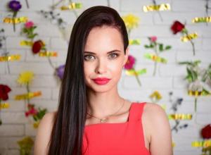 «Я была очень стеснительной и нерешительной», - участница «Мисс Блокнот Краснодар» Алина Бережная