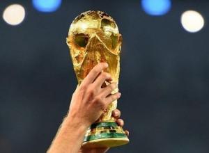 6-килограммовый Кубок мира из чистого золота приедет в Краснодарский край