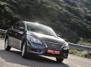 Nissan Sentra может стать дефицитом в автосалонах Кубани