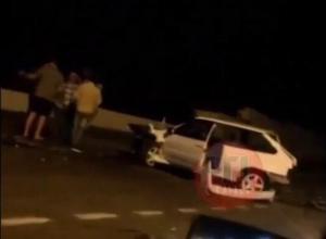Тройное ДТП с пострадавшими произошло в  Сочи