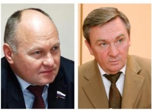 Краснодарских сенаторов не оказалось в соответствующем рейтинге ТОП-50 «Медиалогии»