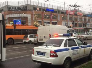 Ущерб более чем в 5 млн рублей нанесла в Краснодаре атака телефонных террористов
