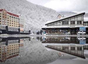 Скандал с ценами на ски-пассы продолжается: «Розу Хутор» проверит ФАС