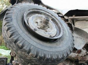 Джиппинг в окрестностях Геленджика обернулся смертью туристки