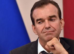 Губернатор Кубани и Дмитрий Медведев подумали, как увеличить производительность труда