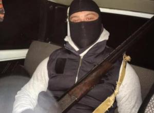 Краснодарского гонщика, хваставшегося погоней ДПС, нашли