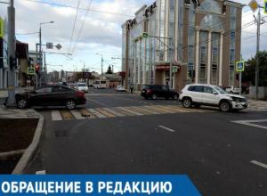 «Нет никаких пострадавших, не врите»: виновник ДТП в Краснодаре пытается уйти от наказания