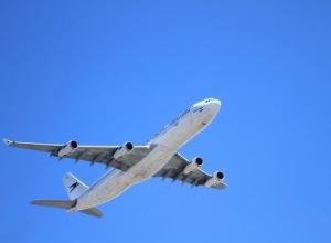 Авиакомпания отменила полеты из Москвы в Краснодар и Сочи