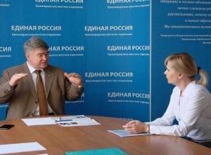 Депутат рассказал правду об аварийном состоянии детского садика в Краснодаре